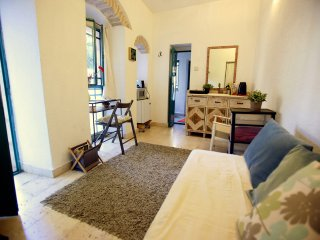 Magas House - The Studio, Sleep 1, Central & Green - Jerusalem vacation rentals