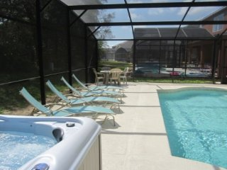 Stunning Disney Vacation Rental Villa - Kissimmee vacation rentals