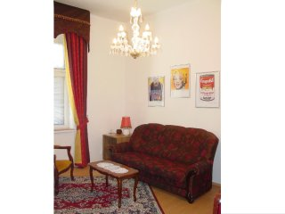 Excellent Location 3 - Bratislava vacation rentals