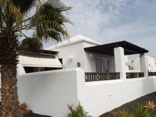Bungalow Casa Gaby - Playa Blanca vacation rentals