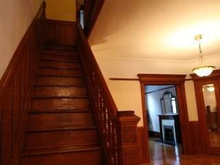 """LEFFERTS GARDENS BNB """"Whole House"""" - New York City vacation rentals"""