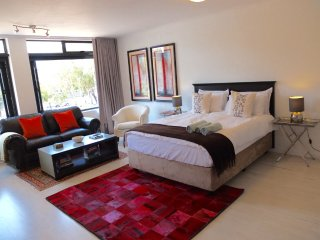 Trendy Studio in Green Point - Sea Point vacation rentals