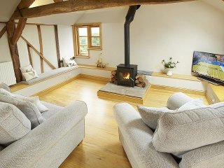 Barn at Cullis Croft - Ludlow vacation rentals