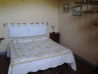 Nice Bed and Breakfast with Housekeeping Included and Balcony - Greve in Chianti vacation rentals