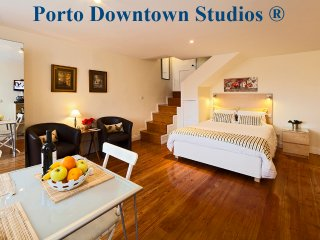 Downtown Studio 3 - Charming - Porto vacation rentals