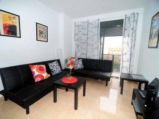 2 bedroom Condo with Satellite Or Cable TV in Deltebre - Deltebre vacation rentals