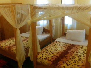 Nice Bed and Breakfast with Internet Access and A/C - Arusha vacation rentals