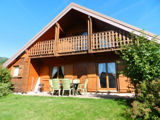 Chalet Sapin - Gerardmer vacation rentals