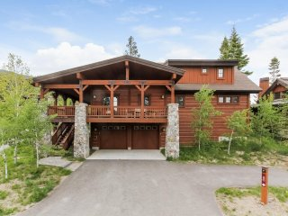 Francois Chalet 20 - Donnelly vacation rentals