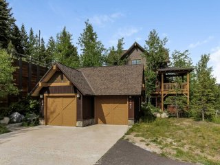 Nice 2 bedroom House in Donnelly - Donnelly vacation rentals
