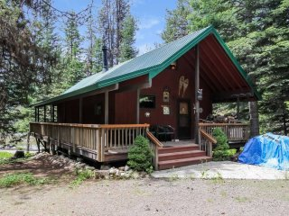 Nice House with Television and DVD Player - Ola vacation rentals