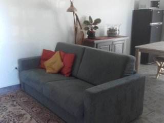 Romantic Apartment with Parking and Parking Space - Le Tampon vacation rentals