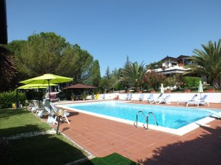 Lovely Villa with Internet Access and Wireless Internet in Assisi - Assisi vacation rentals