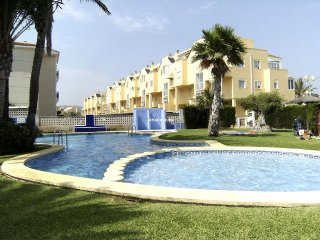 2 bedroom Apartment with Television in Denia - Denia vacation rentals