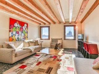 Ca' del Redentore apartment - Venice vacation rentals