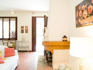 Tuscan villa ideal for family in Mugello - Barberino Di Mugello vacation rentals