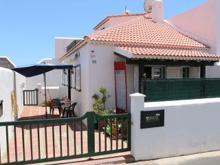Ferien-Bungalow in Tenerife-Abades WLAN 4 Pers. - Abades vacation rentals