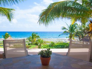 2Br. Apartment ocean view a2 - Puerto Aventuras vacation rentals