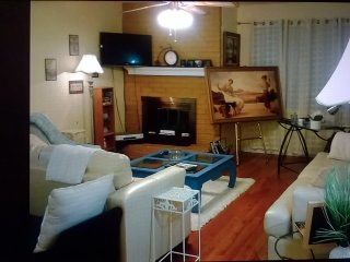 Sports Fans & Vacationers Welcome 2 Bedroom 2 Bath - Arlington vacation rentals
