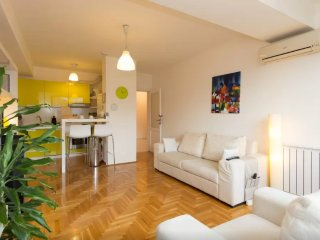 Modern Apartment in Sarajevo - Sarajevo vacation rentals