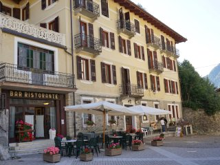 Nice 1 bedroom Condo in Casteldelfino - Casteldelfino vacation rentals