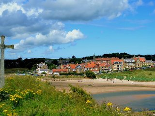 Cosy cottage in heart of alnmouth, northumberland - Alnmouth vacation rentals