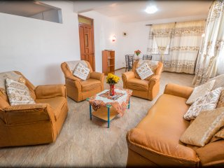 We'll make your stay memorable. - Curepipe vacation rentals