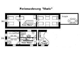 """FeWo """"O3"""" für 4/6 Pers., 23 km bis Frankfurt/Nord - Ober-Moerlen vacation rentals"""