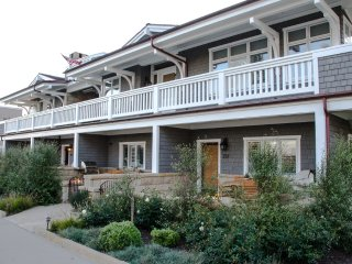 A Stone's Throw Away from the Beach-Playa Lodging - Carpinteria vacation rentals