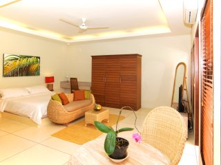 Nice Studio with Internet Access and A/C - Denpasar vacation rentals
