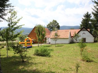 "Lovely apartments ""Taheli"" near Plitvice Lakes - Plaski vacation rentals"