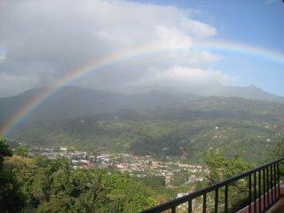 Vista Grande Mountain View Apartments in Boquete - Boquete vacation rentals