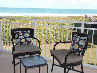 Villa Sophia, Oceanfront Retreat at the Beach - Stuart vacation rentals