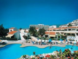 Club Olympus in Garden City Tenerife - Playa de Fanabe vacation rentals