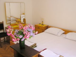 Spacious apartment for 6+2, 5min from the sea - Senj vacation rentals