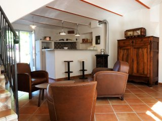Le Café - Saint-Romain-en-Viennois vacation rentals