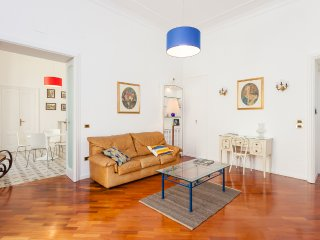Elegant apartment in Santa Brigida - Naples vacation rentals