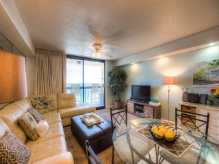 Nice Condo with Internet Access and Waterfront - Destin vacation rentals
