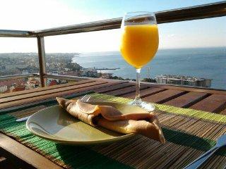 PARADISE: ELEGANCE & VIEW - Cascais vacation rentals