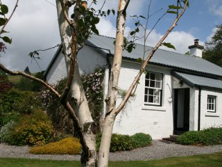 Kinlochlaich Garden Self Catering - Appin vacation rentals