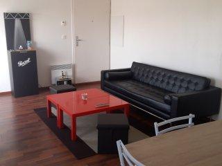 Bel appartement moderne tout confort - Avrille vacation rentals