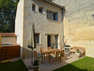 House of Character. Two Bedroom/Two Bathroom - Tarascon vacation rentals