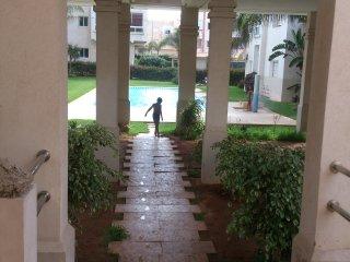 belle appartement pour des séjour agréable - El Harhoura vacation rentals
