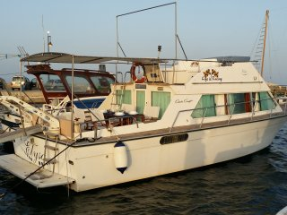 Elysa Houseboat 4 sleeps in Marzamemi - Marzamemi vacation rentals