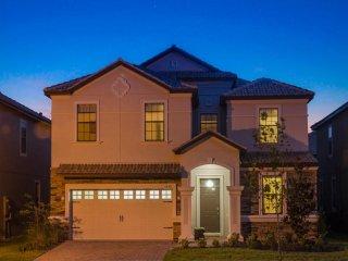 8Bd ChampionsGate ResortPool Hm-GmRm,WiFi-Fr$280nt - Orlando vacation rentals
