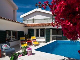 A Roomy House With a Garden - Cascais vacation rentals