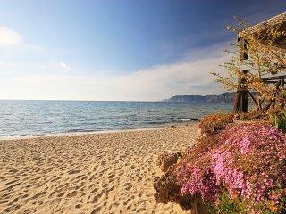 Appartamento in tonnara sulla spiaggia - Gonnesa vacation rentals