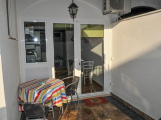 Ground floor apartment - Porec vacation rentals