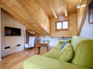 New top located studio ap. 2nd floor - Vis vacation rentals