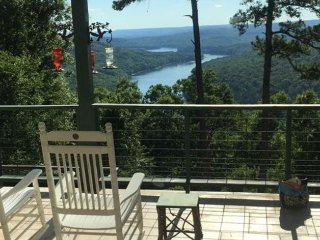 Perfect House with Patio and Balcony - Greers Ferry vacation rentals